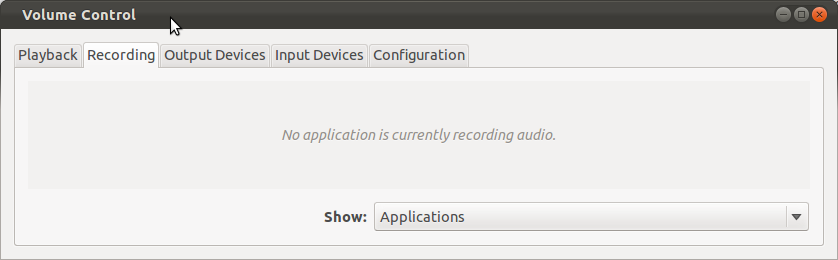 Confounded Technology: Ubuntu: Record 'What you hear' on