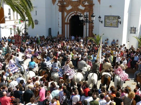 Hermandades y operativos del Plan Romero se reunirán para rememorar El Rocío
