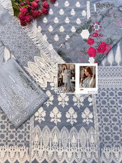 Shanaya Hit Design Pakistani Suits Colleciton  In Wholesale Rate