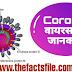 कोरोना वायरस क्या है? जाने इसके लक्षण और बचाव के उपाय - What is Coronavirus and Its Symptoms