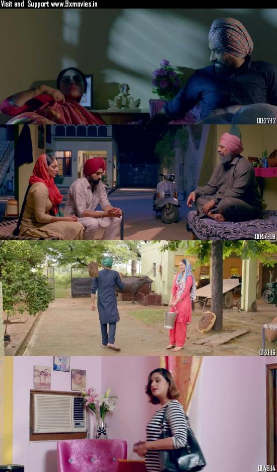 Uda Aida 2019 Punjabi 480p WEB-DL 350MB