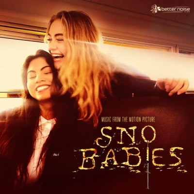 Sno Babies (Music from the Motion Picture) (2020) - Album Download, Itunes Cover, Official Cover, Album CD Cover Art, Tracklist, 320KBPS, Zip album