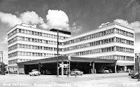 Sid Peterson Memorial Hospital Kerrville 1949