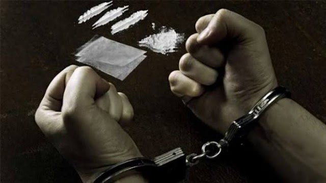 Ditres Narkoba Polda Jabar Amankan 3 Kilogram Sabu Dari 2 Orang Tersangka
