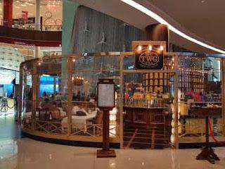 دبي مول  مركز التسوق الشهير تقييم المكان  دليل شامل