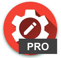 setting editor pro apk