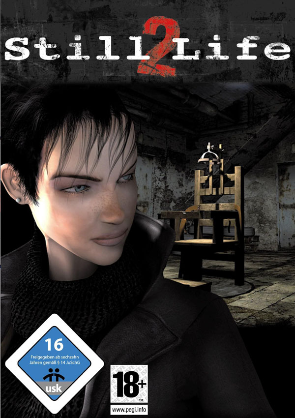 Still Life 2 Download Cover Free Game