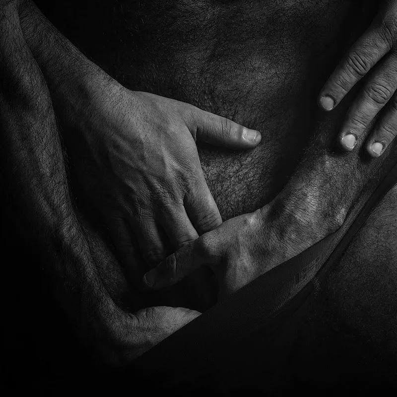HandS (I), by Munir Abdallah (NSFW)