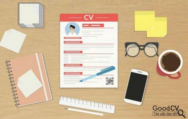 CV xin việc vị trí nhân viên kinh doanh nên làm nổi bật những kỹ năng này