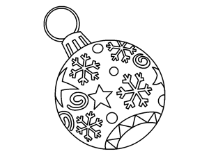christmas boy with warming clothes colouring pictures