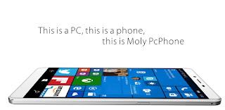 PCPhone Fascia Medio Alta Coship