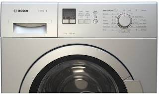 Bosch WAK24168IN  7 kg Fully Automatic Front Load Washing Washing Machine