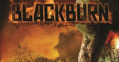 Blackburn (2015) Watch Online Full Movie