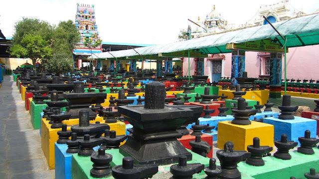 Kotilingeshwara-Bangalore