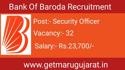 bob Recruitment, bob security officer recruitment