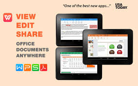 Download WPS Office + PDF for Android