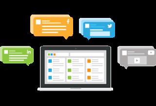 Monitor Social Media
