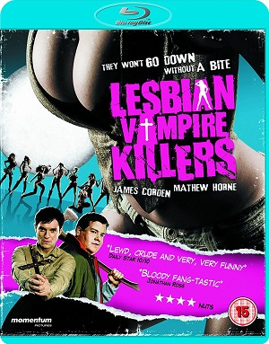 Vampire Killers BRRip BluRay 720p