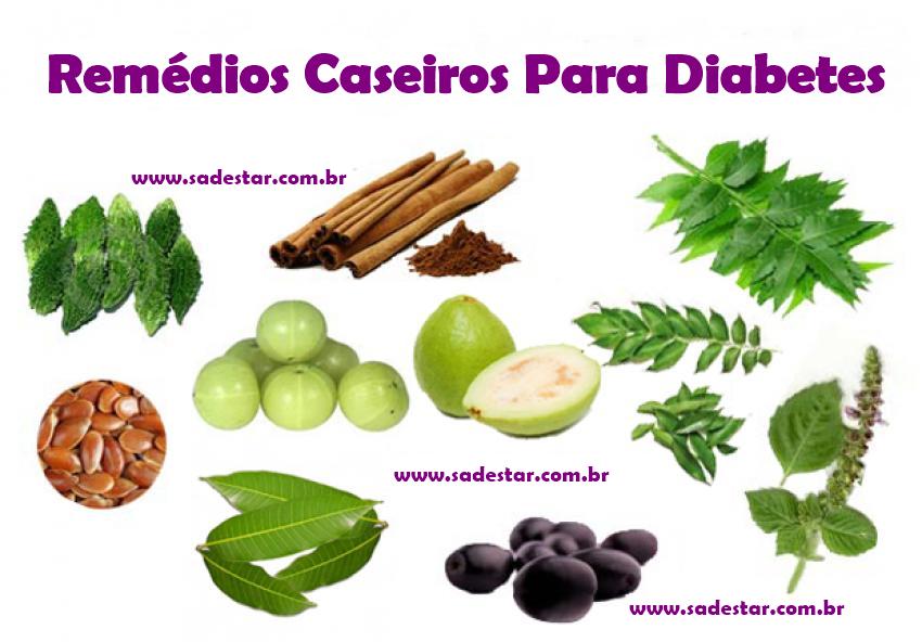 17 Remédios Caseiros Surpreendentes Para Diabetes