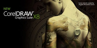 تحميل CorelDRAW Graphics Suite X8