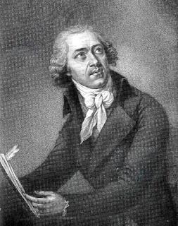 Leopold Koželuch (1747–1818) por W. Ridley.