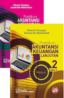Praktikum Akuntansi Keuangan Lanjutan 2 (e2)-Kasus & Kertas Kerja