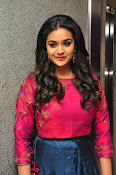 Keerthi Suresh at Remo Success meet-thumbnail-17