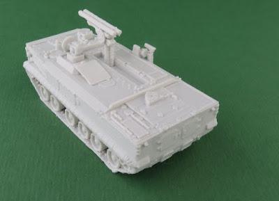 BMP-3 Khrizantema-S picture 4