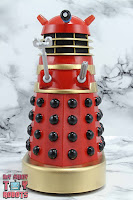 Custom Movie Red Dalek 03