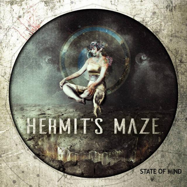 Hermit's Maze - State Of Mind (2019)