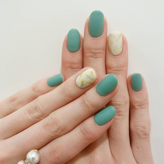 Cute Nail Designs for Every Nail - Nail Art Ideas to Try 💅 33 of 50