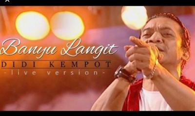 Download Koleksi Lagu Didi Kempot Terbaru 2020 Mp3 Campursari Koplo