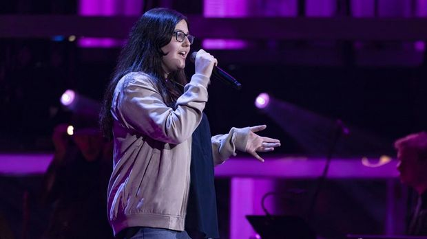 Mariam - Turning Tables | The Voice Kids 2021