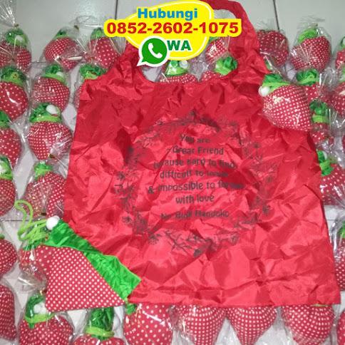 souvenir tas natal anak 52653