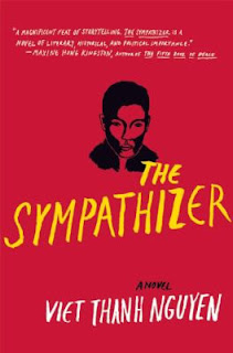 The Sympathizer by Viet Than Nguyen