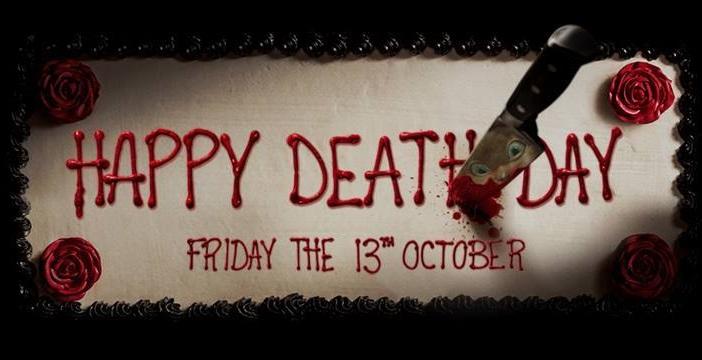 Щасливого дня смерті
