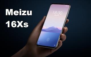 مواصفات و مميزات ميزو Meizu 16Xs - مواصفات جوال ميزو ١٦إكس اس - Meizu 16Xs متــــابعي موقـع عــــالم الهــواتف الذكيـــة مرْحبـــاً بكـم ، نقدم لكم في هذا المقال مواصفات ميزو Meizu 16Xs - سعر موبايل/هاتف/ جوال/ تليفون  ميزو Meizu 16Xs - الامكانيات و الشاشه ميزو Meizu 16Xs  - الكاميرات و البطاريه و المميزات ميزو Meizu 16Xs .