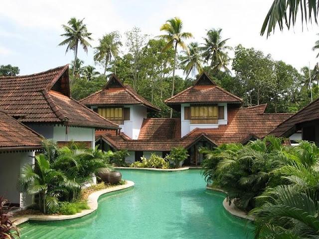 Kumarakom, Kerala Tourism