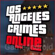 GTA 5: Los Angeles Crimes 1.5.4 MOD Apk Android(Unlimited Money)