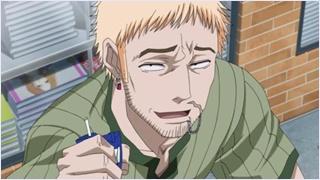 คันซากิ ฮาจิเมะ (Kanzaki Hajime)