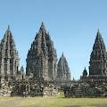 Borobudur dan Prambanan Direncanakan Akan Buka Kembali