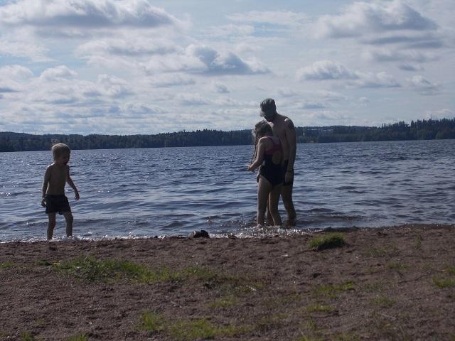 Pyynikin uimaranta
