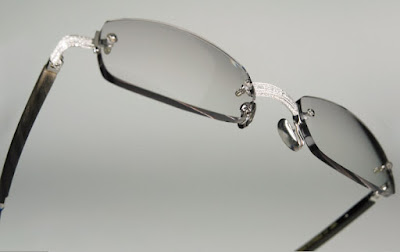 Most Expensive Top Ten Worldwide Most Expensive Sunglasses