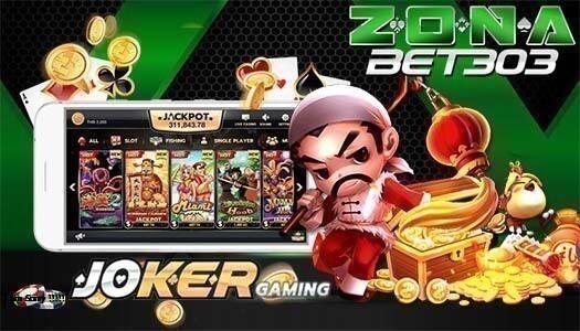 Login Joker123 Game Slot Online Uang Asli Terpercaya