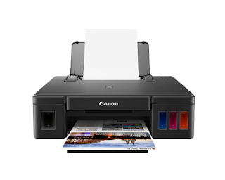 Canon PIXMA G1501 Driver Software Download