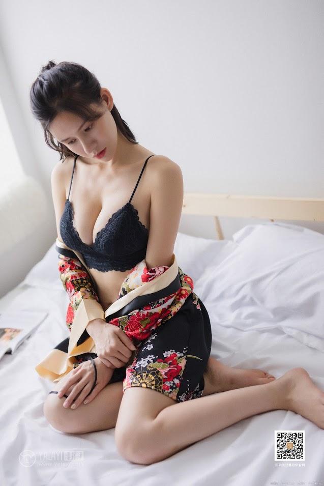 YALAYI雅拉伊 2019.08.28 No.383 瑶瑶[41+1P697M]