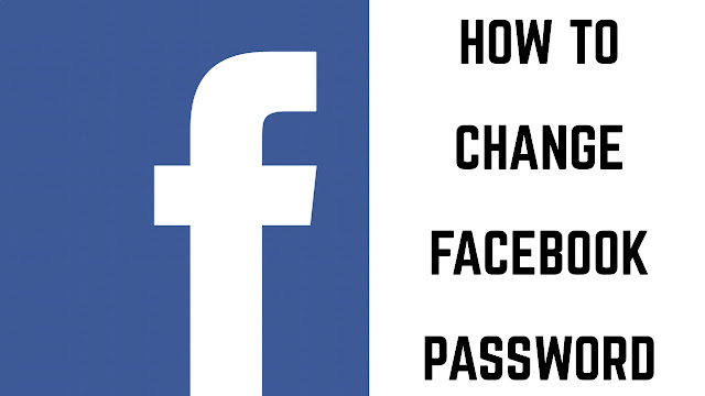 How to Change My Password on Facebook   Change FB Password