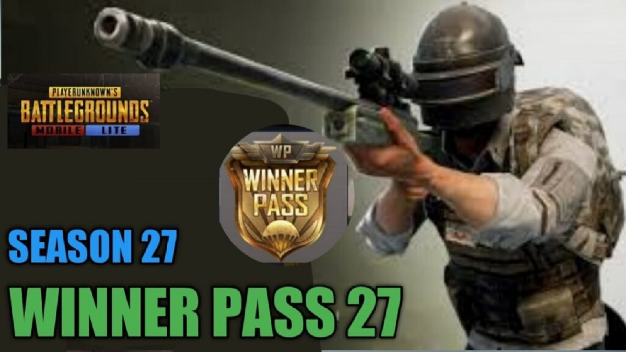 PUBG Mobile Lite Season 27 Royale Pass Date and Time Revealed