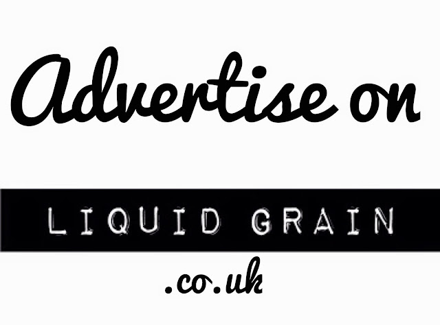 advertise advertisign liquidgrain liquid grain