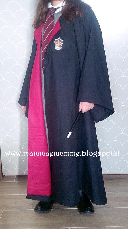 check-out ec9d4 f7300 mammaemamme: TUTORIAL COSTUME DI HARRY POTTER PER CARNEVALE